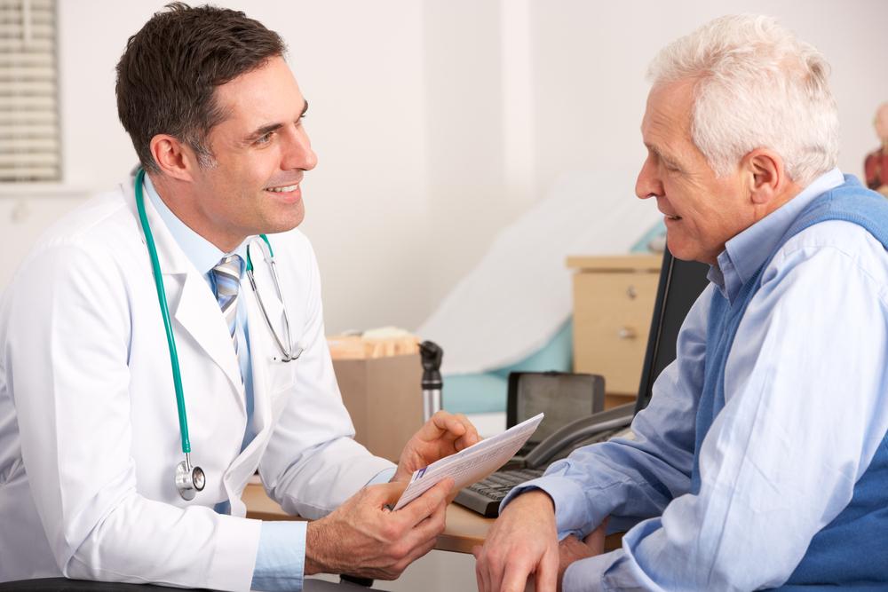 Больше медицинских услуг
